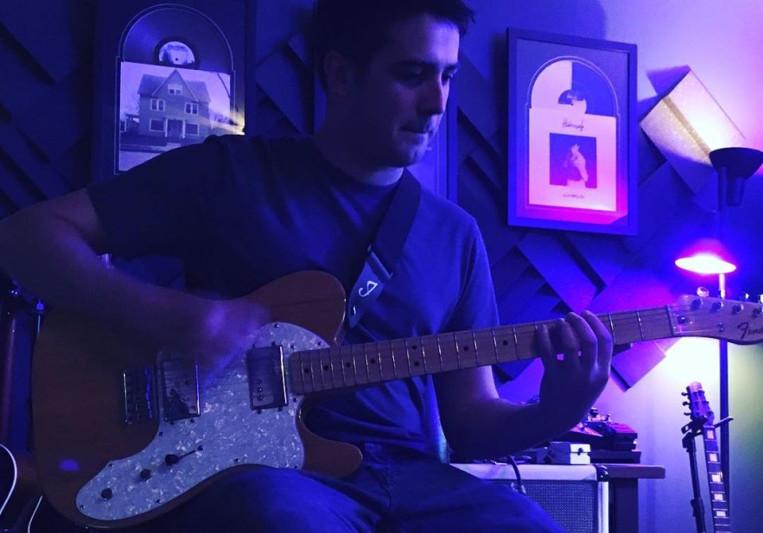 Southgate Music Studios on SoundBetter
