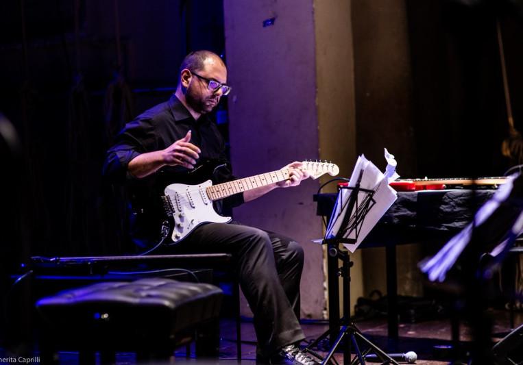 Sergio Sorrentino on SoundBetter