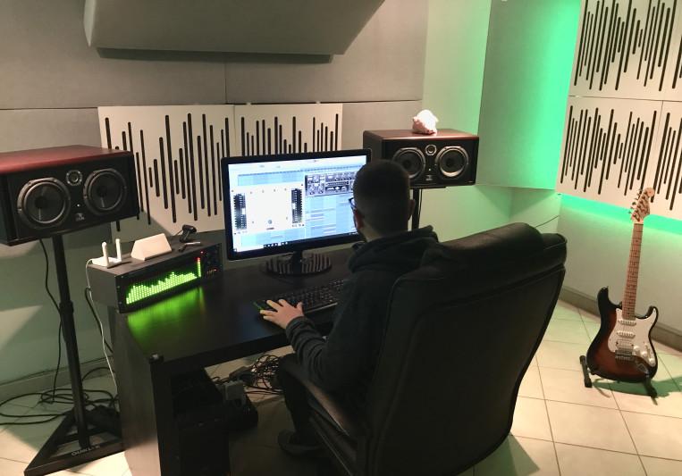 Andrea Rullo on SoundBetter