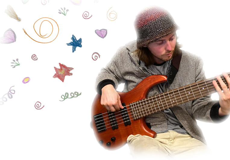 Nick Wright on SoundBetter