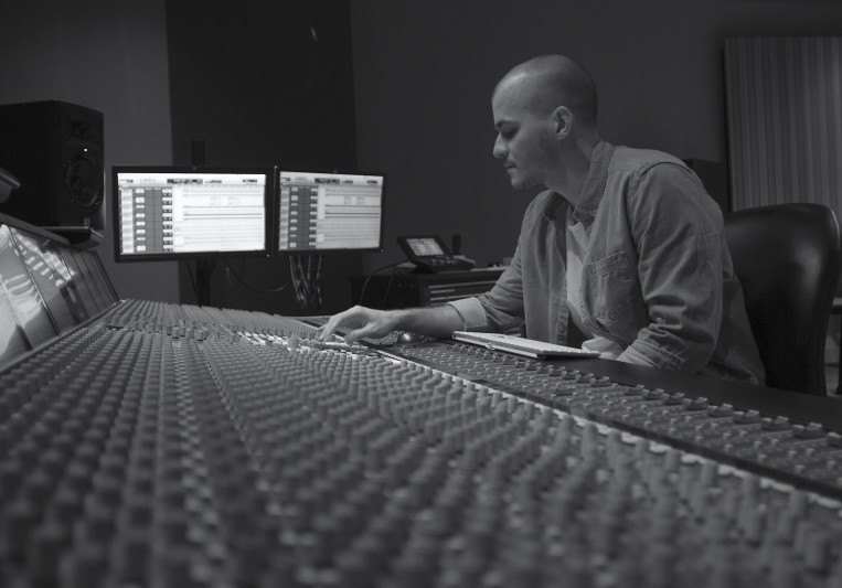Manuel Zumeta on SoundBetter