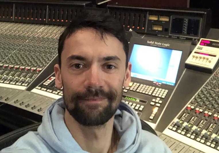 Raphael THIERY on SoundBetter