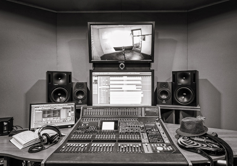 Dego Recording Studios on SoundBetter