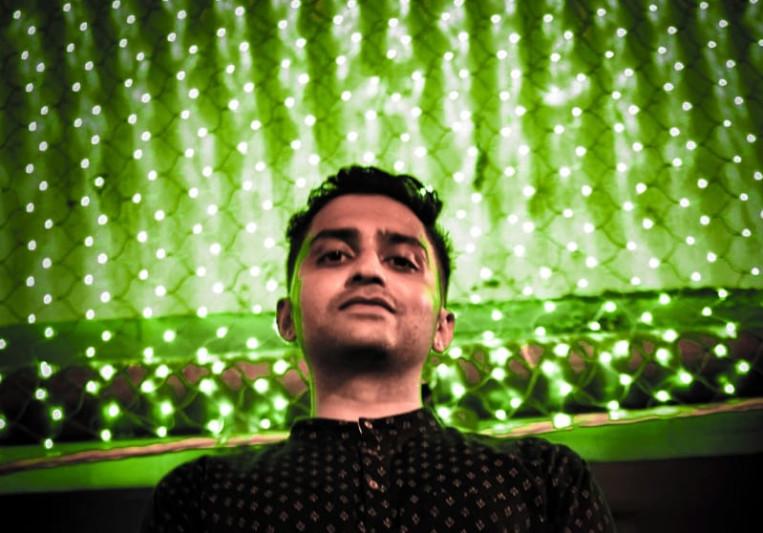 Keerteesh Rao on SoundBetter