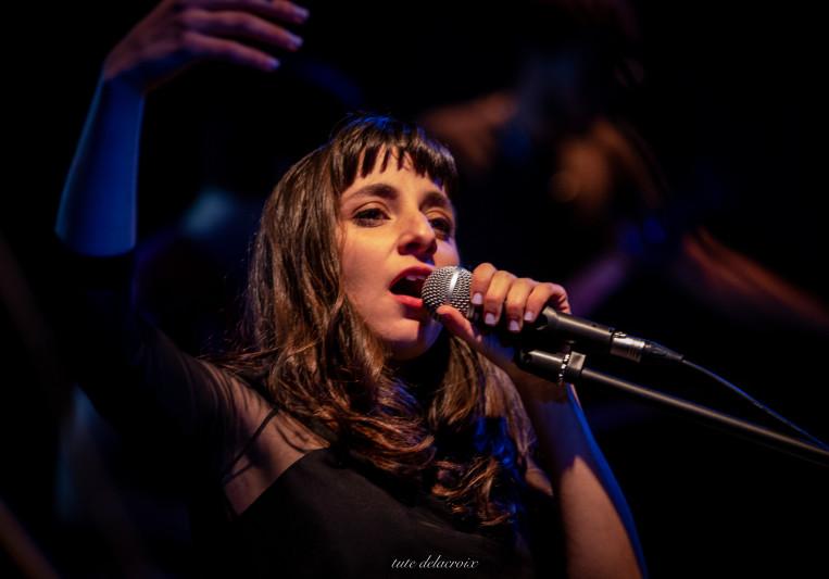 Gabriella Genni on SoundBetter