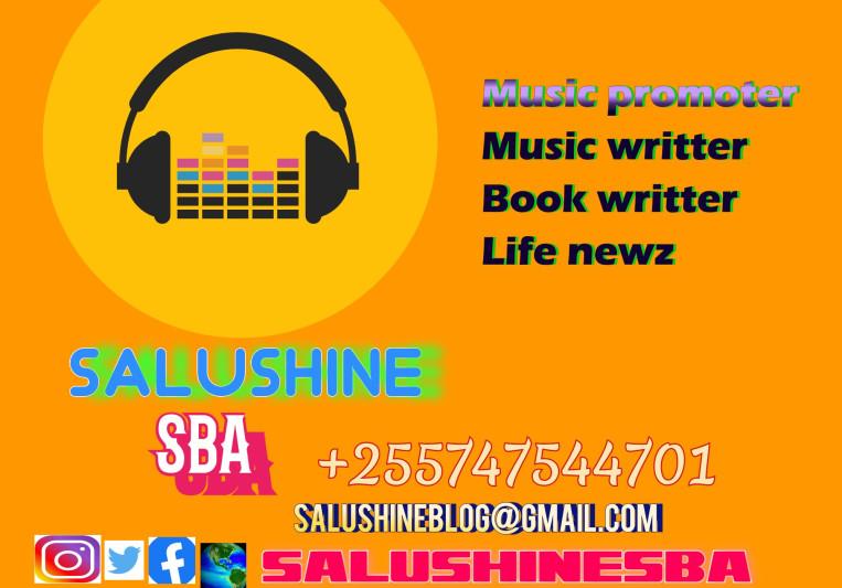 Salushine sba on SoundBetter