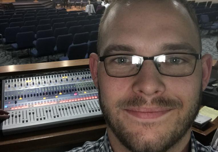 Josh Gumbert on SoundBetter