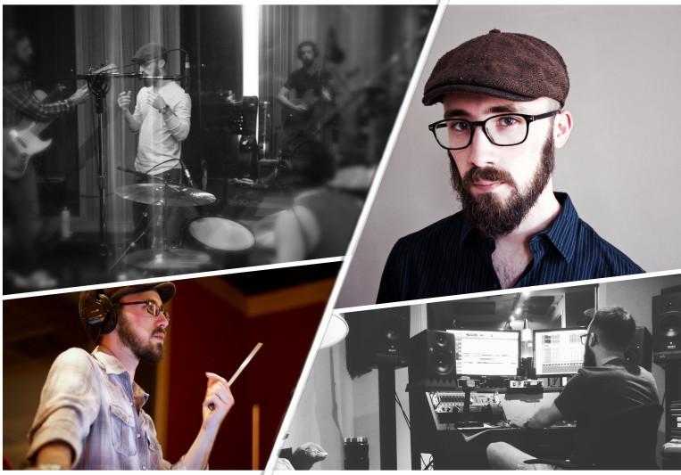 R. Aaron Walters on SoundBetter