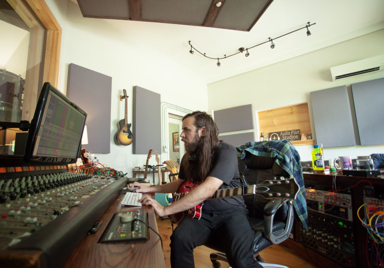 Kevin A Dye on SoundBetter