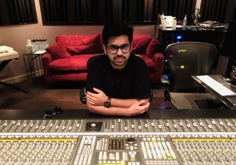 Bhushan Govilkar on SoundBetter