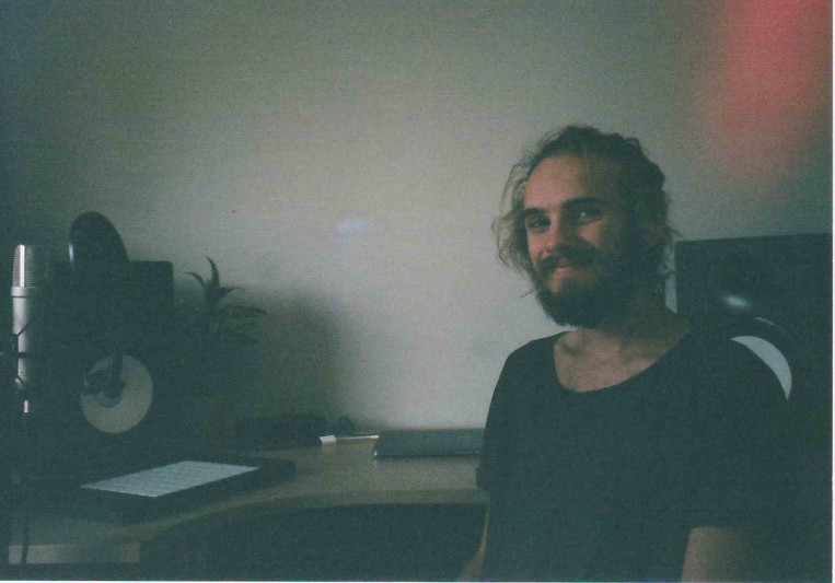 Colton B. on SoundBetter