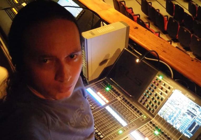 Jeremias de Lima on SoundBetter