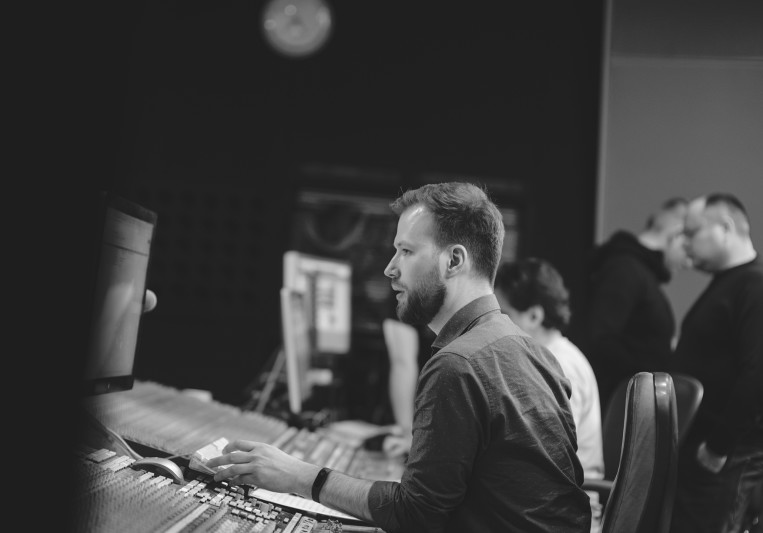 Sergey Kruglov on SoundBetter
