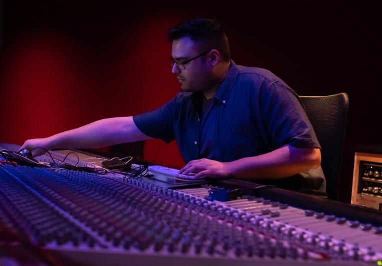 Misael Velis on SoundBetter