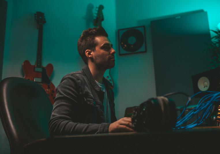 Ed Stokes on SoundBetter