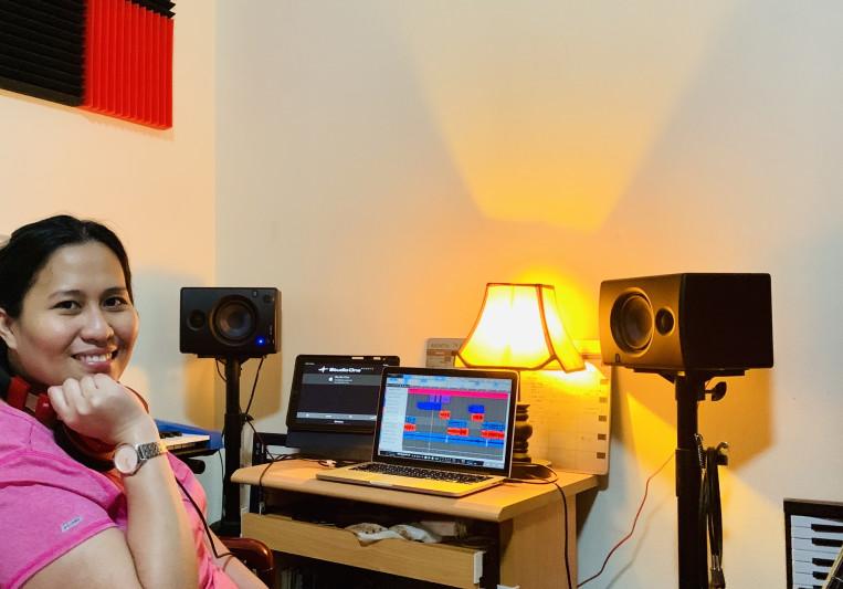 Mamba Studio Master on SoundBetter