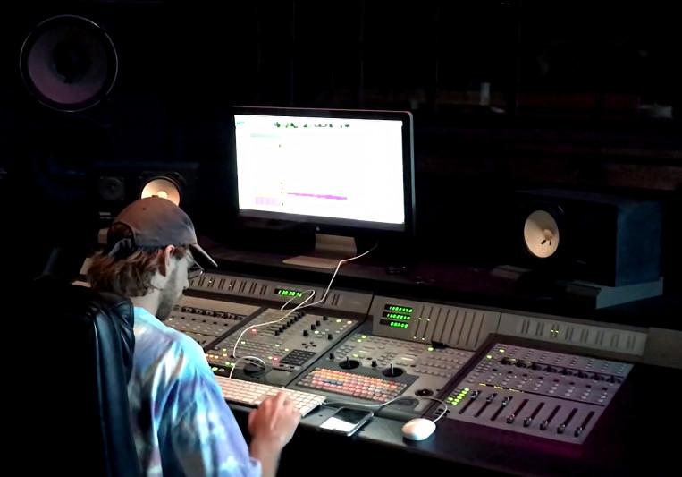 Str8 Up (Ben Young) on SoundBetter