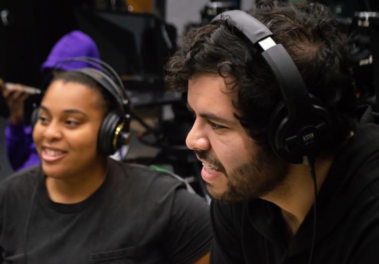 Alfonso Flores on SoundBetter