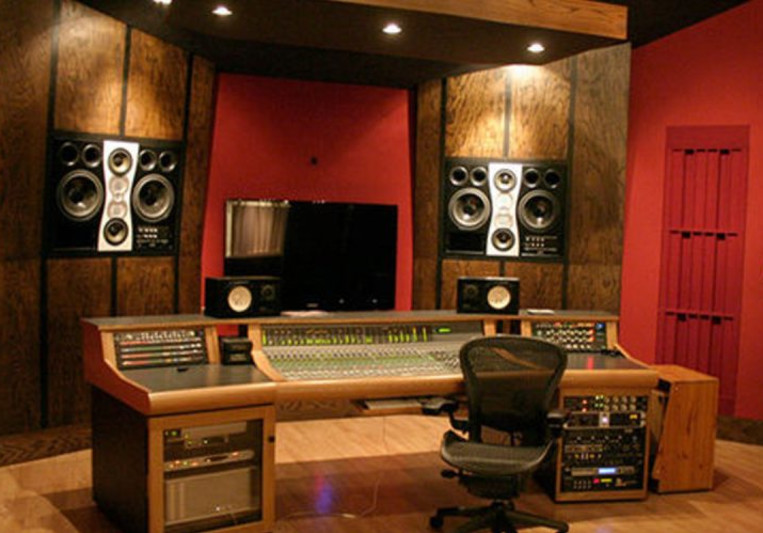 Coffee House Studio on SoundBetter