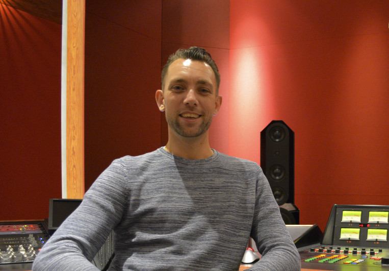 Lars Meijer on SoundBetter