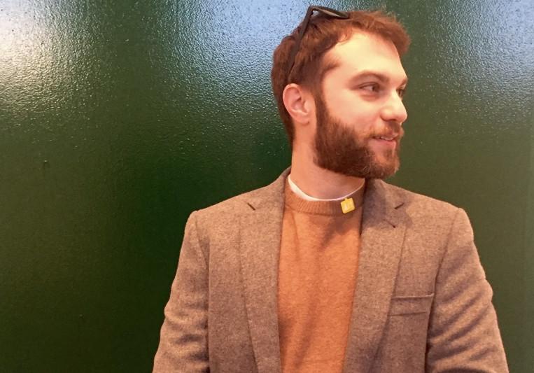Nick Afflitto on SoundBetter