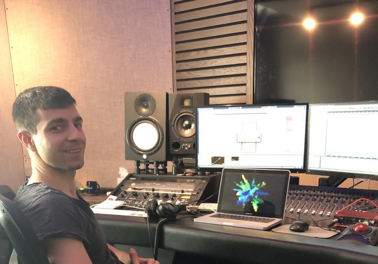 David Shuhandz on SoundBetter