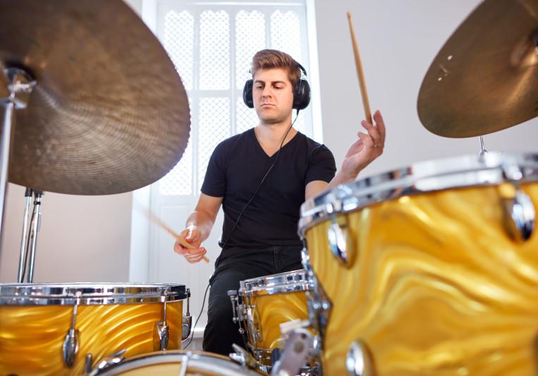 Jake Reed on SoundBetter