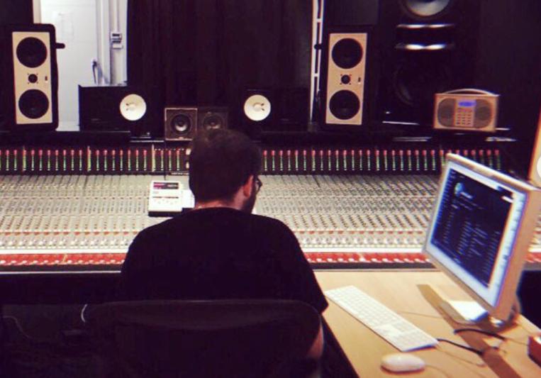 Ruben Astley on SoundBetter
