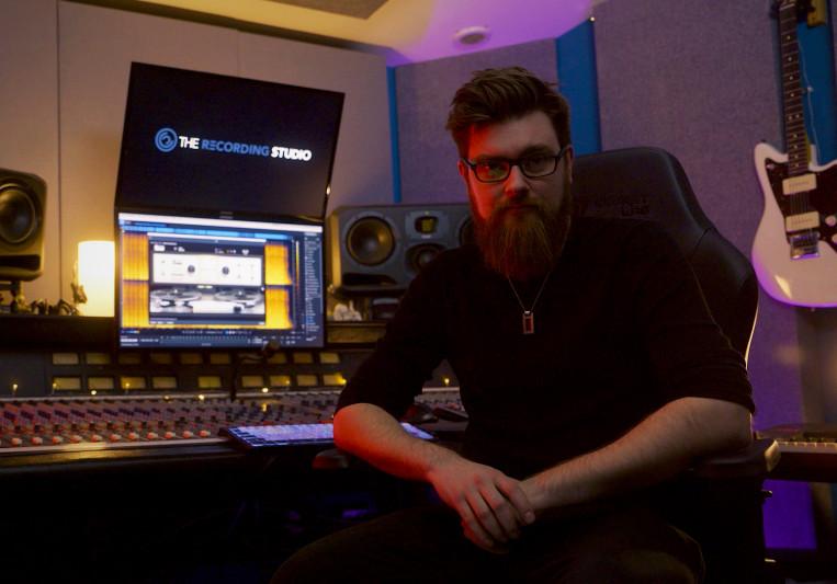 Paul Visser on SoundBetter