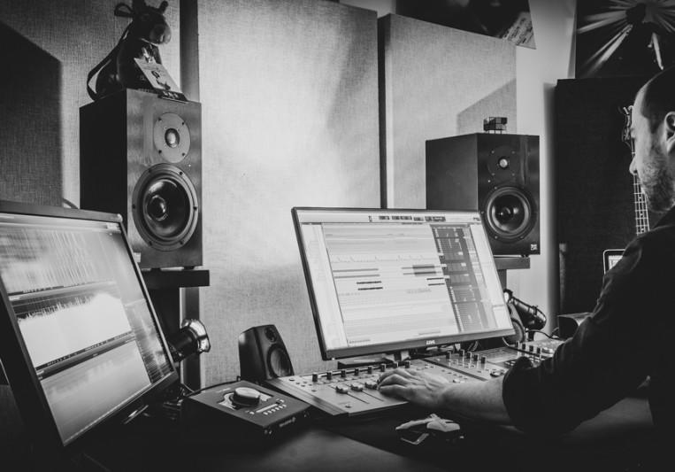 Thibault Maestracci on SoundBetter