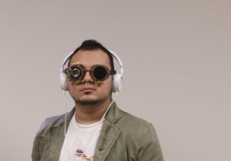 Jesus Rivera on SoundBetter