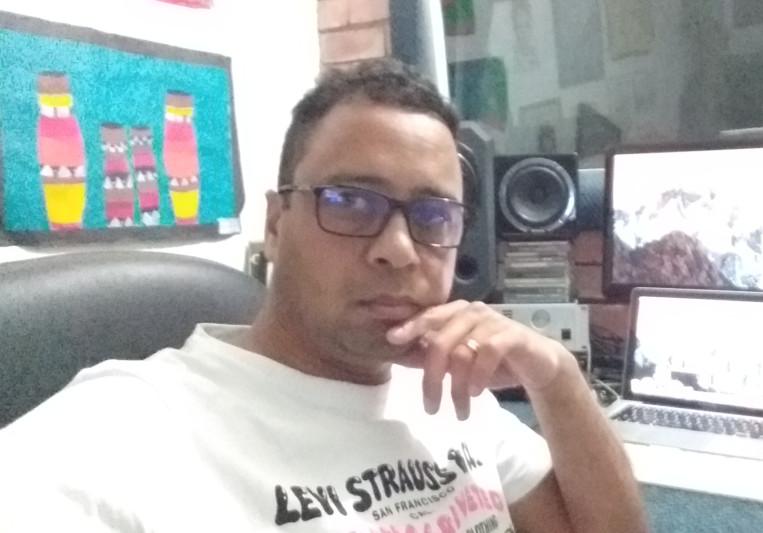 Riaan Pretorius on SoundBetter