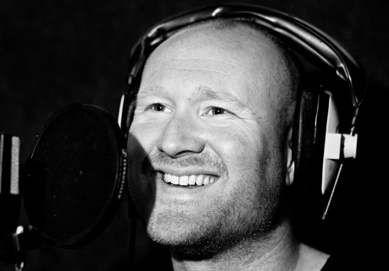 Andrew James on SoundBetter