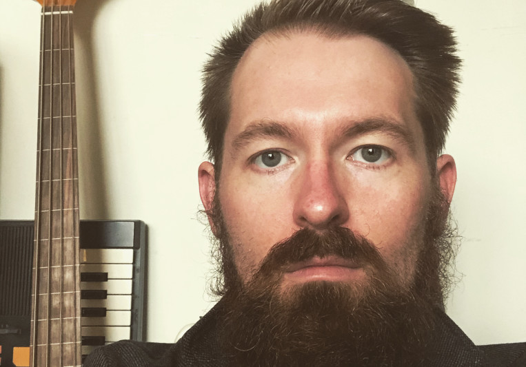 Jason Eckard on SoundBetter
