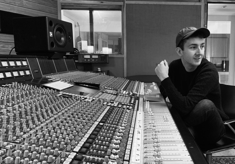 Zak Baker on SoundBetter
