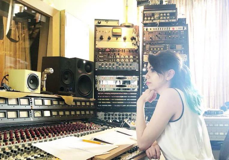 Megan Chase on SoundBetter