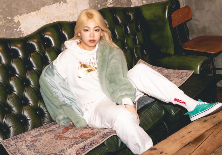 A-MY (Korean & English Singer) on SoundBetter