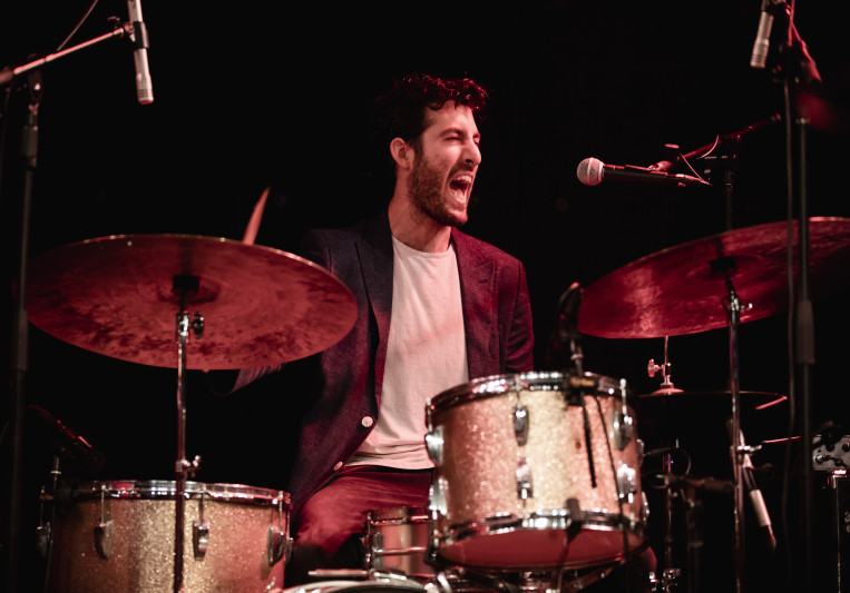 Josh Teitelbaum on SoundBetter