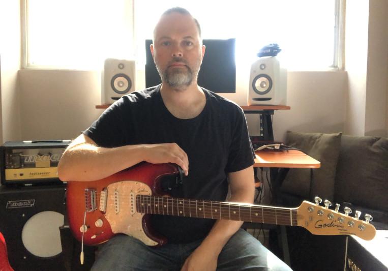 Josh Gordon on SoundBetter