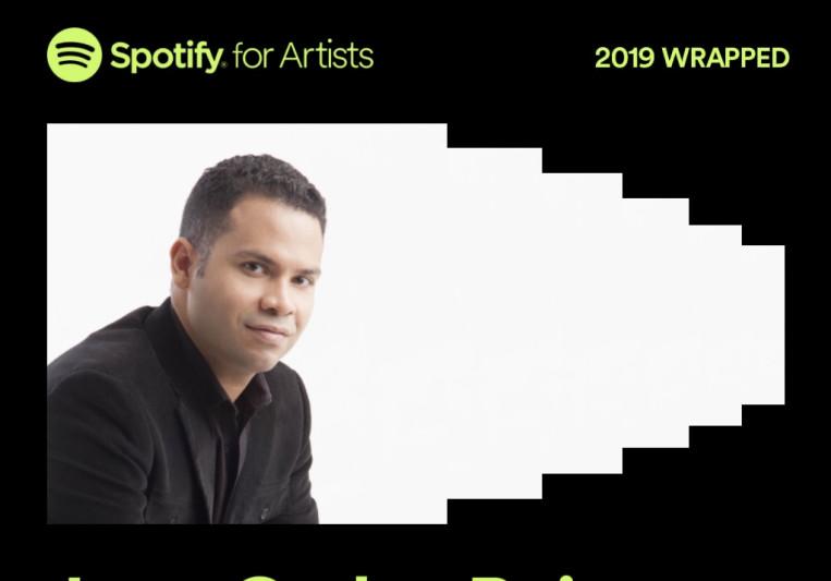 Juan Carlos Ruiz on SoundBetter