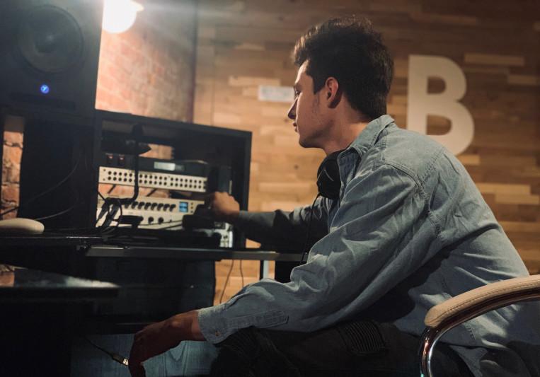 MixedbyTY on SoundBetter