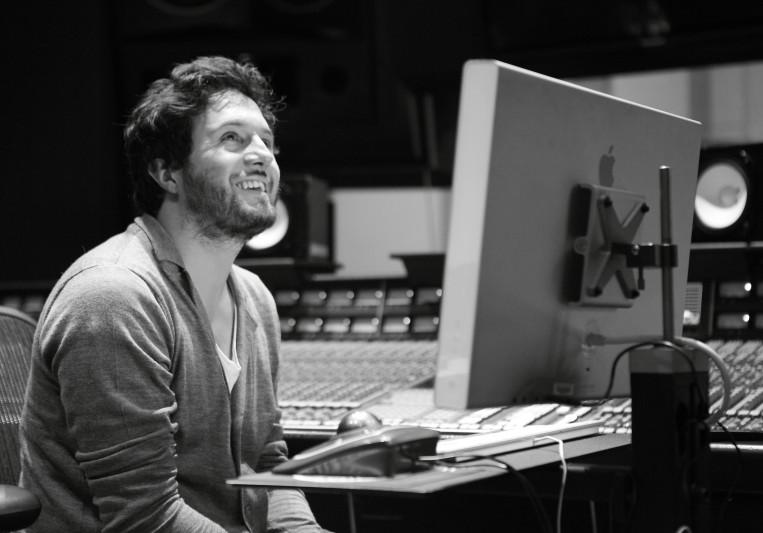 Daniel Jimenez Afanador on SoundBetter