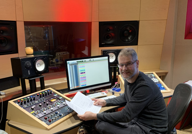Ryan Louder on SoundBetter