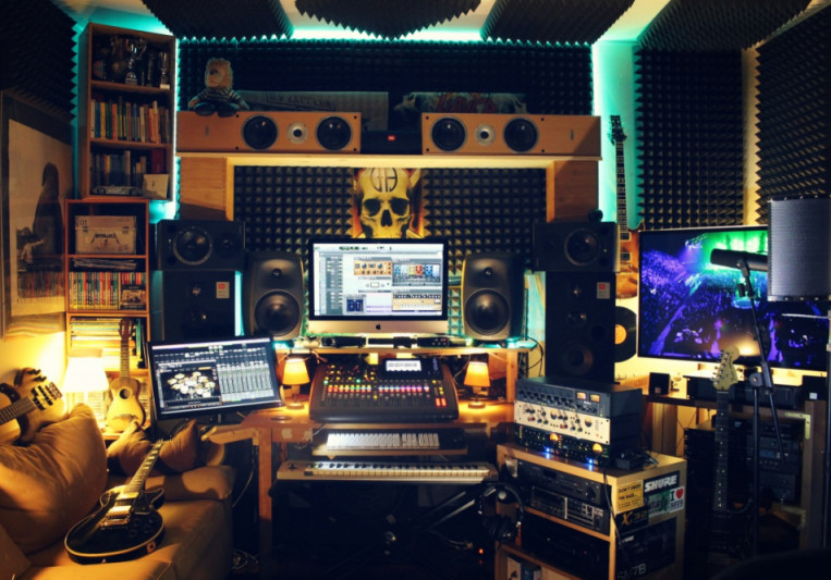 Francisco W Monteiro on SoundBetter
