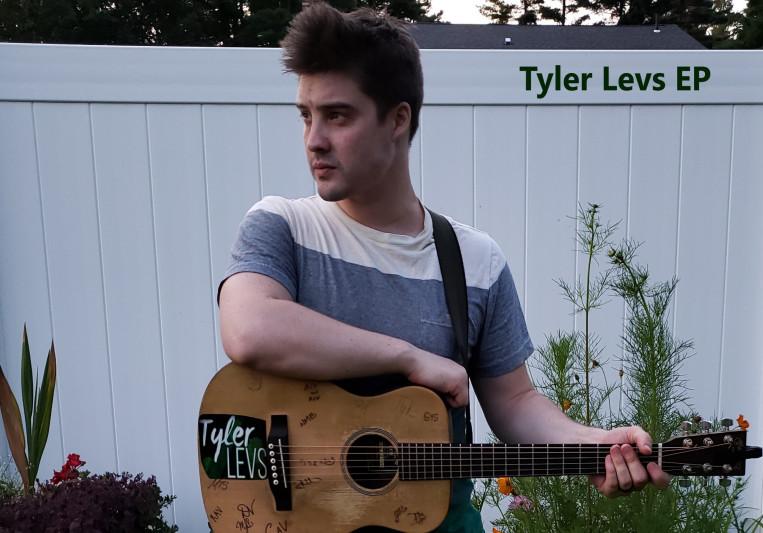 Tyler Levs on SoundBetter