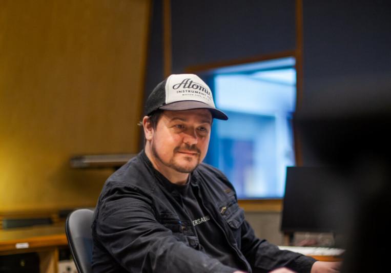 Shane Edwards on SoundBetter