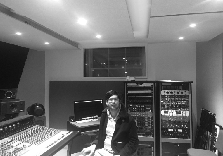 Matt Schipsi on SoundBetter