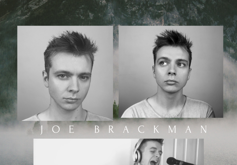 Joe Brackman on SoundBetter
