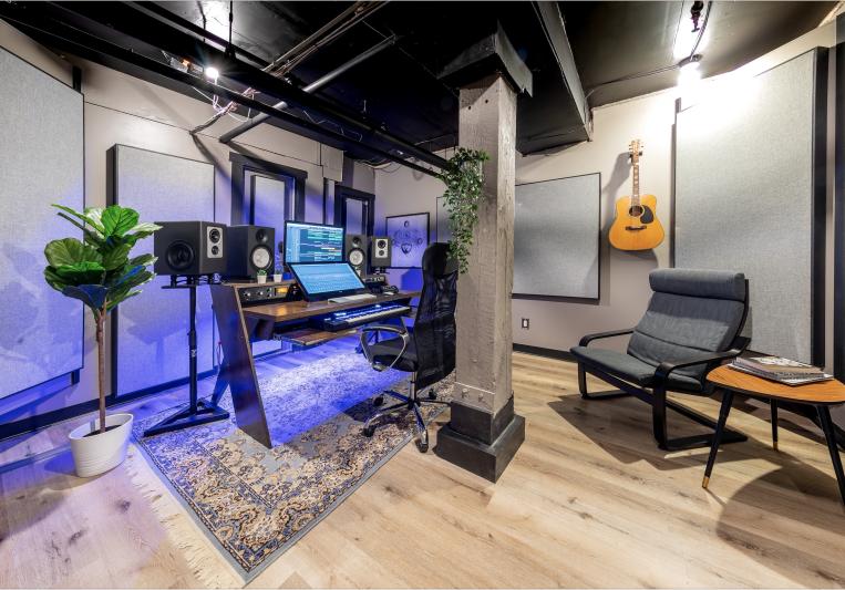 Northern Haus Studios on SoundBetter