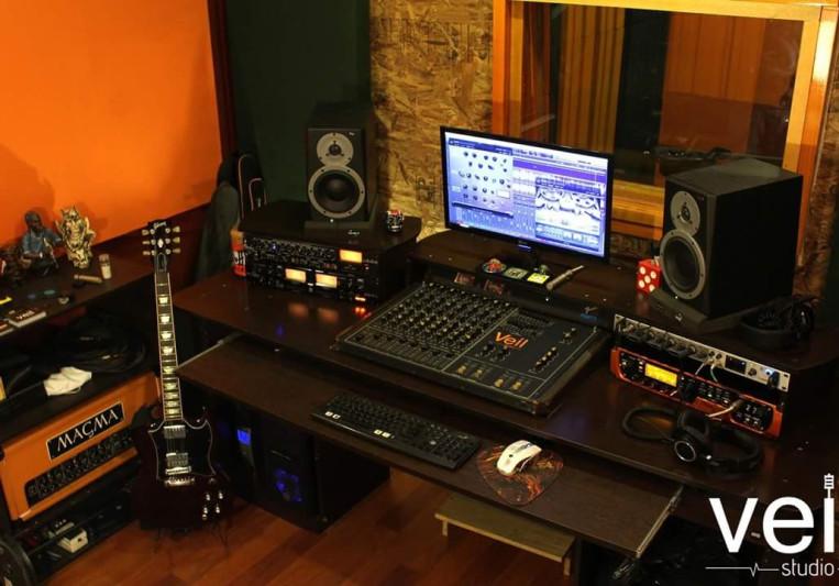 Veil Estudio on SoundBetter